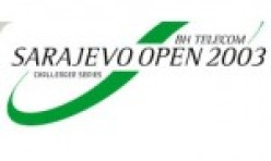 ATP Challenger Sarajevo Open 2003