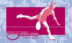 ITF Bosna Open 2005