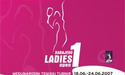 ITF Sarajevo Ladies Open 2007