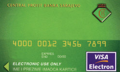 Central Profit Banka kreditne kartice
