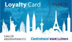 Centrotrans kartice pogodnosti