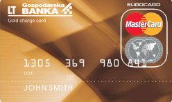 LT Gospodarska Banka kreditne kartice