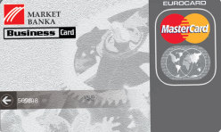 Market Banka kreditne kartice