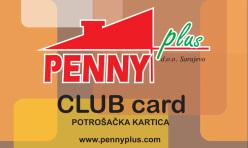 Penny Plus potrošačke kartice