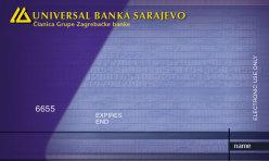 Universal Banka kreditne kartice
