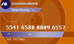 Commerce bank kreditne kartice