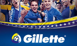 Gillette Football Selections 2009