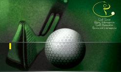 Golf savez BiH članske kartice