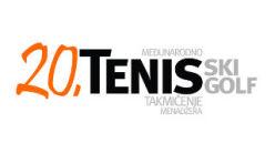 20. Međunarodno tenis takmičenje menadžera