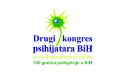 2. Kongres psihijatara u BiH sa međunarodnim učešćem