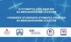 3. Stomatološki dani BiH sa međunarodnim učešćem