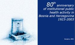80. Godišnjica Zavoda za javno zdravstvo