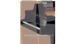 2. Kontinuirana edukacija KLDS