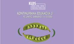 3. Kontinuirana edukacija KLDS