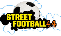 6. Sarajevo Street Football