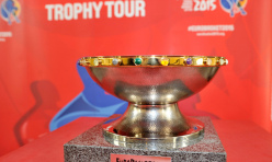 FIBA Trophy tour u Sarajevu!